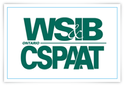 Ontario WSIB (over many years as an employee)